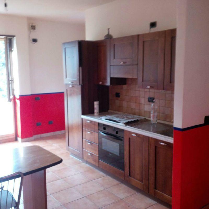 Appartamento in affitto a San Mauro Torinese, 2 locali, prezzo € 300 | CambioCasa.it