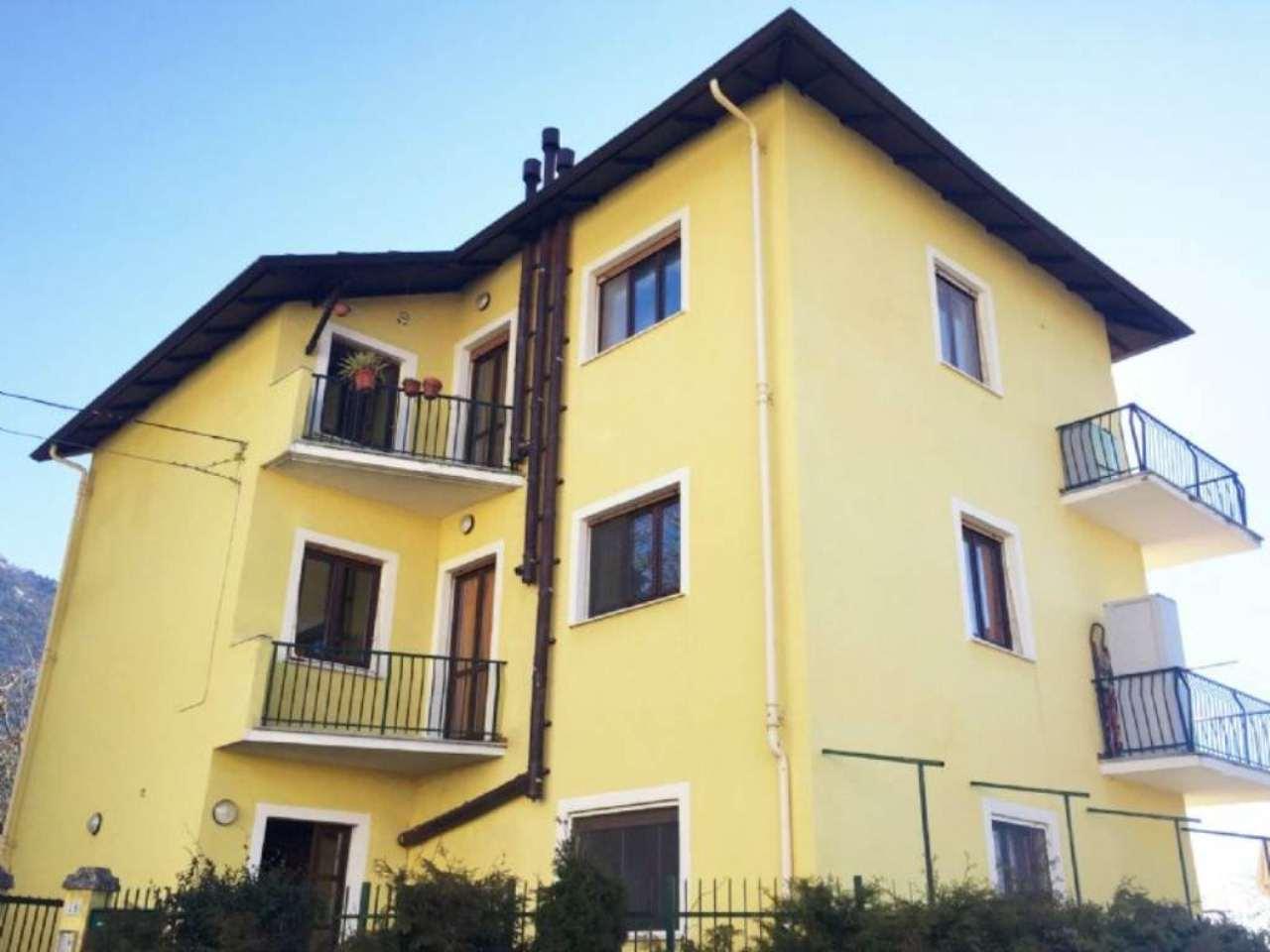 Appartamento in vendita a Rubiana, 3 locali, prezzo € 85.000 | Cambio Casa.it