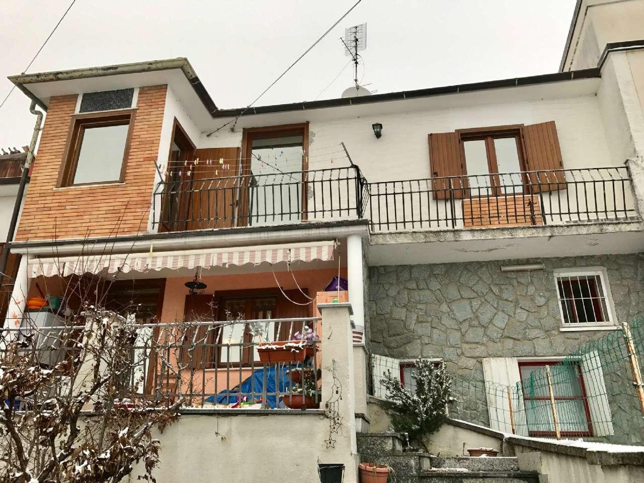 Soluzione Indipendente in Vendita a Villar Dora