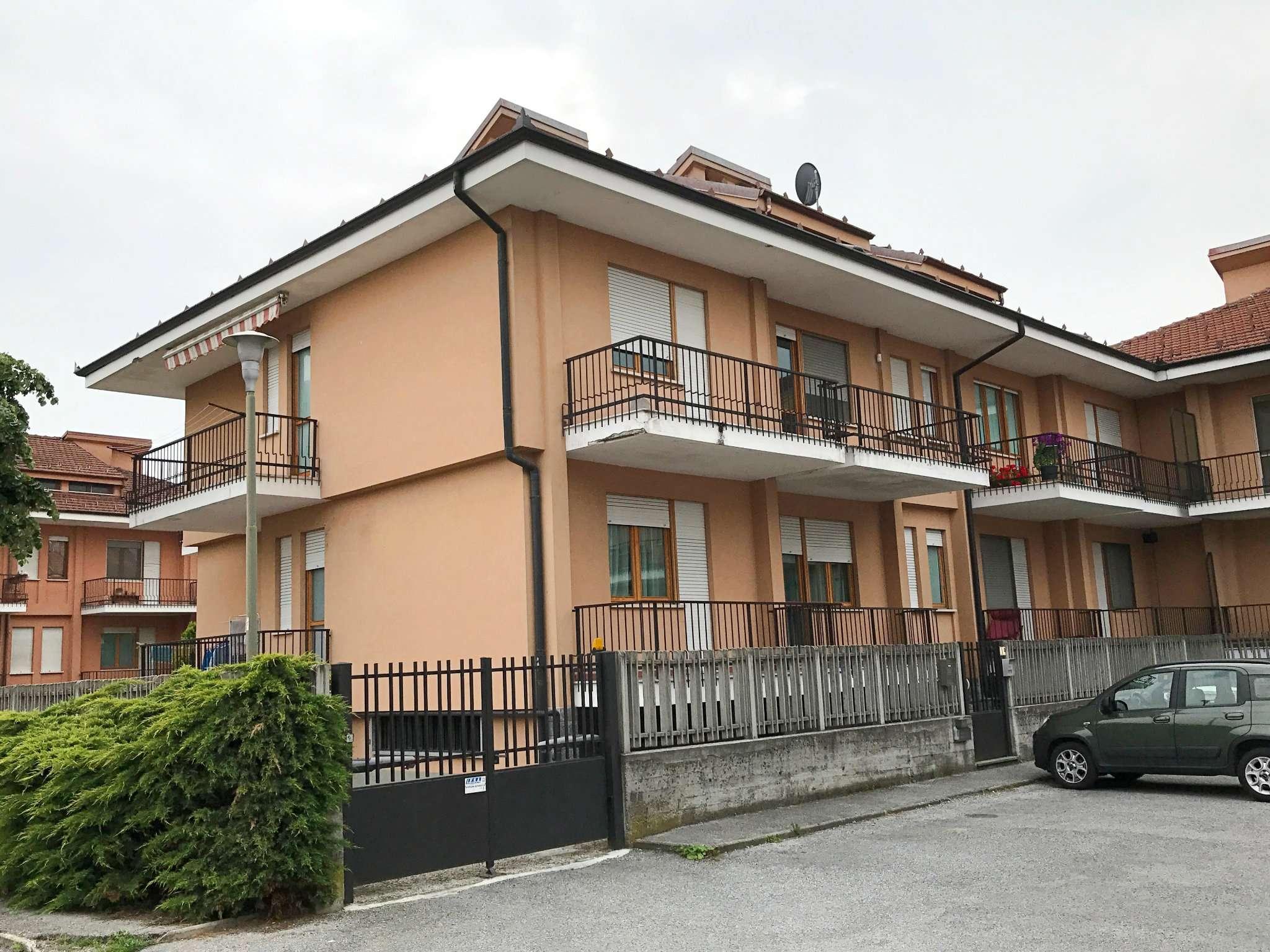Appartamento in affitto a Bra, 4 locali, prezzo € 550 | Cambio Casa.it