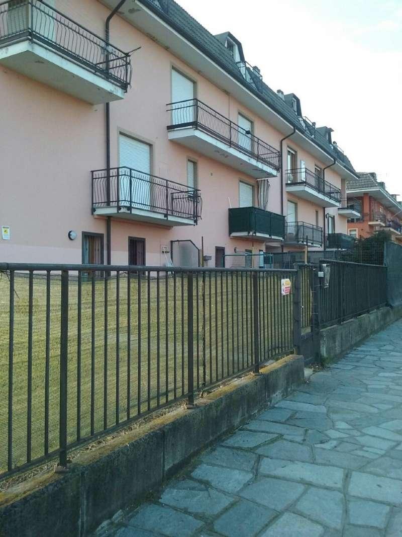 Appartamento in affitto a Rondissone, 2 locali, prezzo € 340 | CambioCasa.it