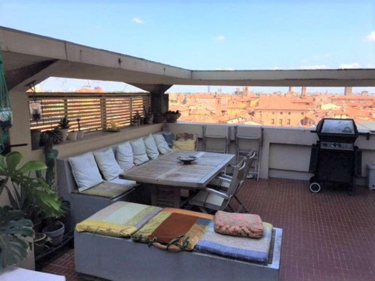 Attico / Mansarda in vendita a Bologna, 5 locali, zona Zona: 14 . Marconi, prezzo € 720.000 | CambioCasa.it