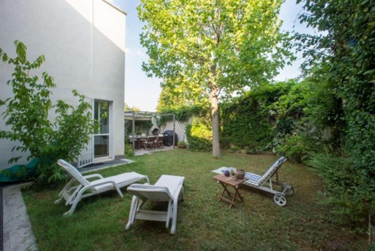 Villa in vendita a Bologna, 6 locali, zona Zona: 13 . Barca, prezzo € 660.000   CambioCasa.it