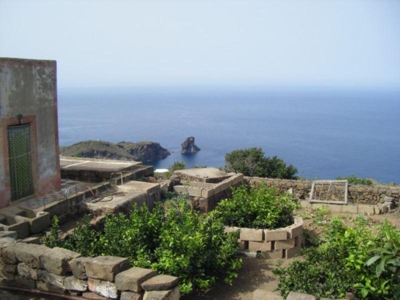 Villa in vendita a Pantelleria, 4 locali, prezzo € 250.000 | Cambio Casa.it