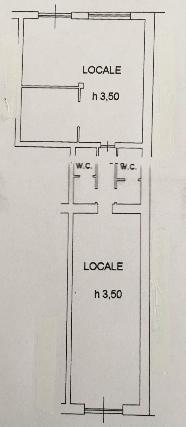 Negozio / Locale in vendita a Nettuno, 9999 locali, prezzo € 120.000 | Cambio Casa.it