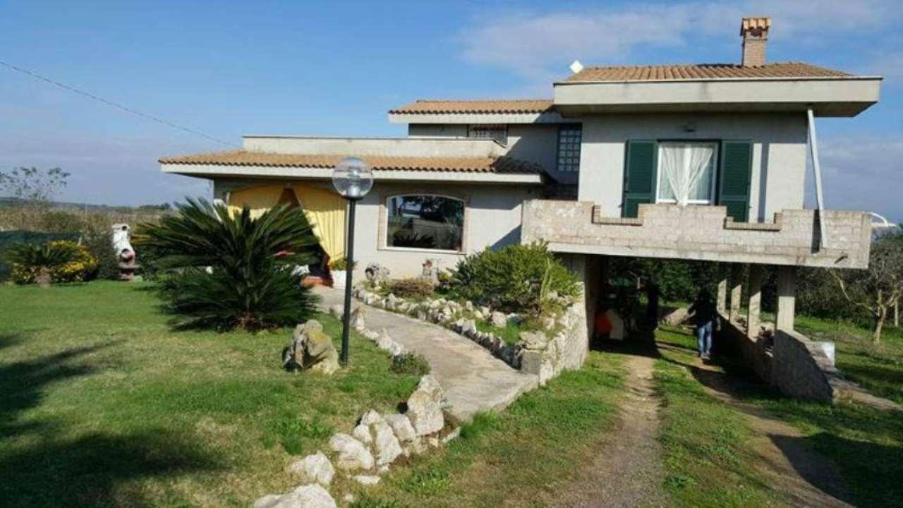 Villa in vendita a Nettuno, 9999 locali, prezzo € 280.000 | Cambio Casa.it