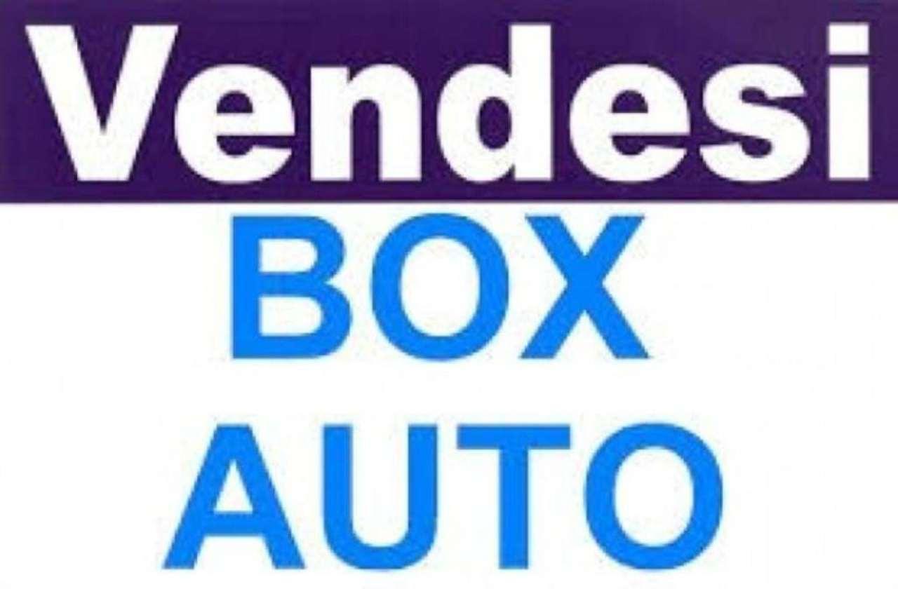 Box / Garage in affitto a Nettuno, 1 locali, prezzo € 500 | Cambio Casa.it