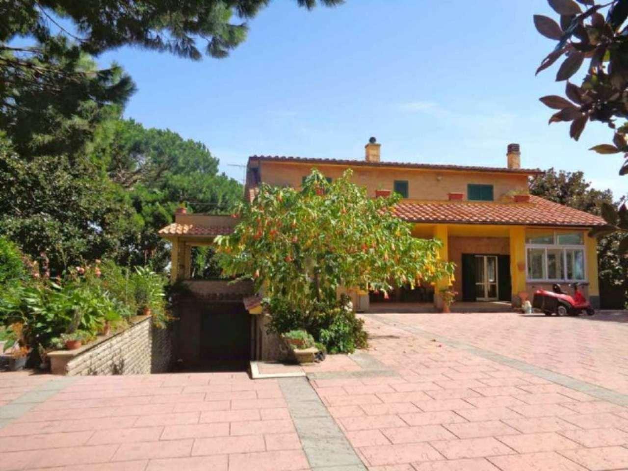 Villa in vendita a Nettuno, 9999 locali, prezzo € 489.000 | Cambio Casa.it