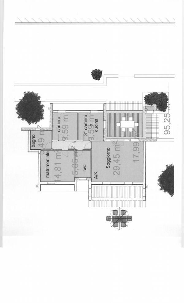 Terreno Edificabile Residenziale in vendita a Nettuno, 9999 locali, prezzo € 85.000 | Cambio Casa.it