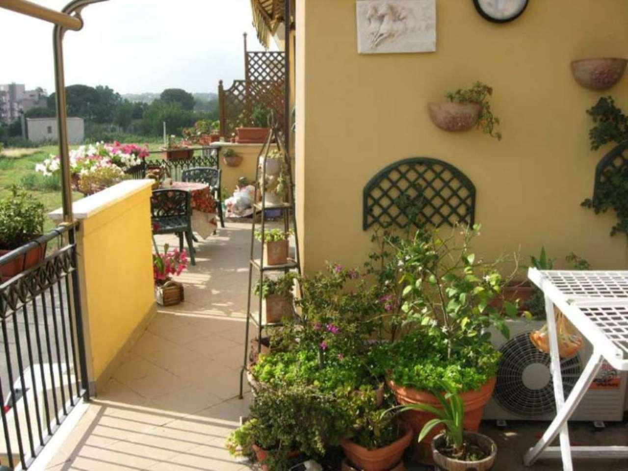 Attico / Mansarda in vendita a Nettuno, 3 locali, prezzo € 145.000 | Cambio Casa.it