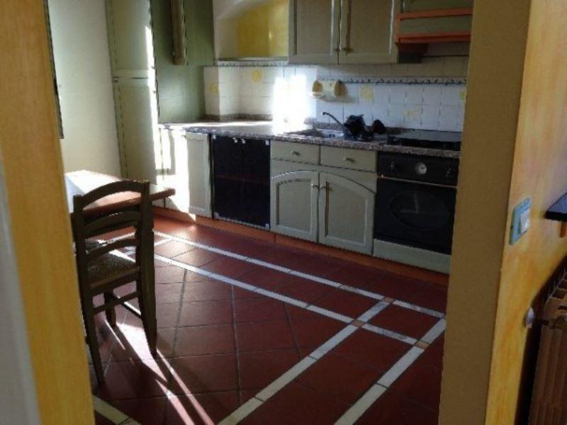 Appartamento in vendita a Castelnuovo Magra, 4 locali, prezzo € 185.000 | Cambio Casa.it