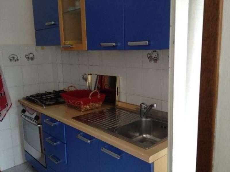 Appartamento in vendita a La Spezia, 3 locali, prezzo € 140.000 | Cambio Casa.it