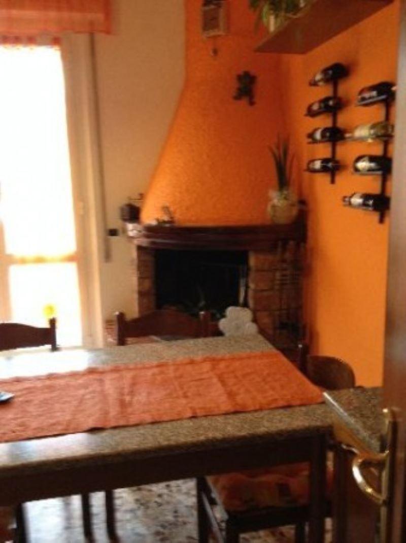 Appartamento in vendita a Arcola, 4 locali, prezzo € 170.000 | Cambio Casa.it