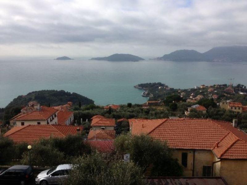 Appartamento in vendita a Lerici, 6 locali, prezzo € 515.000 | Cambio Casa.it