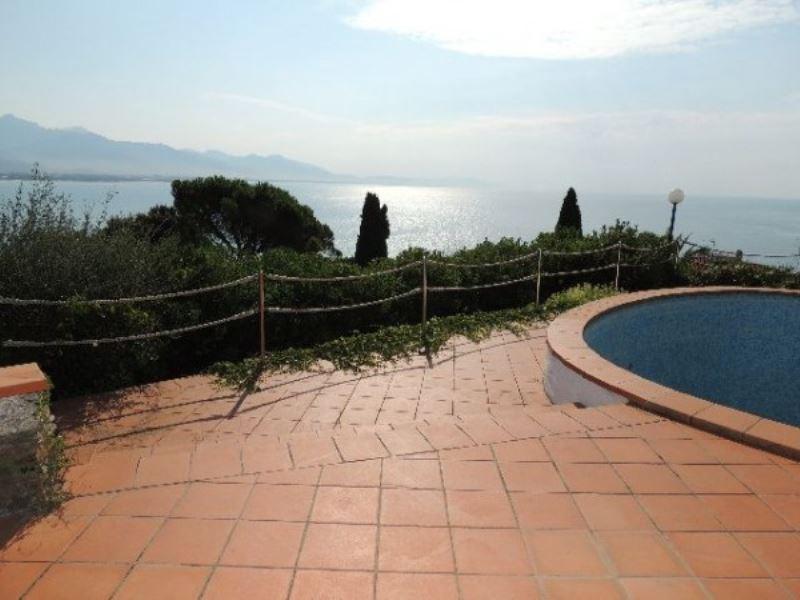 Foto 1 di Villa frazione Bocca Di Magra, Ameglia