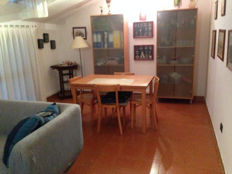 Appartamento in vendita a Arcola, 5 locali, prezzo € 140.000 | Cambio Casa.it