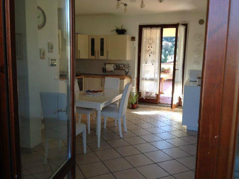 Appartamento in vendita a Arcola, 4 locali, prezzo € 200.000 | Cambio Casa.it