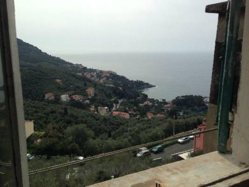 Appartamento in vendita a Lerici, 4 locali, prezzo € 350.000 | Cambio Casa.it