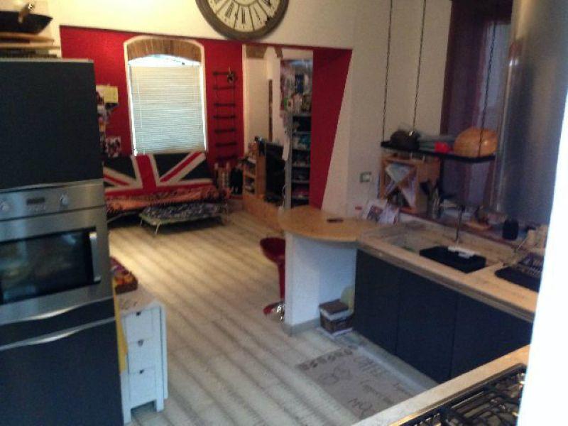 Appartamento in vendita a Sarzana, 2 locali, prezzo € 200.000 | Cambio Casa.it