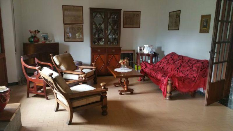 Soluzione Indipendente in vendita a Calice al Cornoviglio, 7 locali, prezzo € 300.000 | Cambio Casa.it