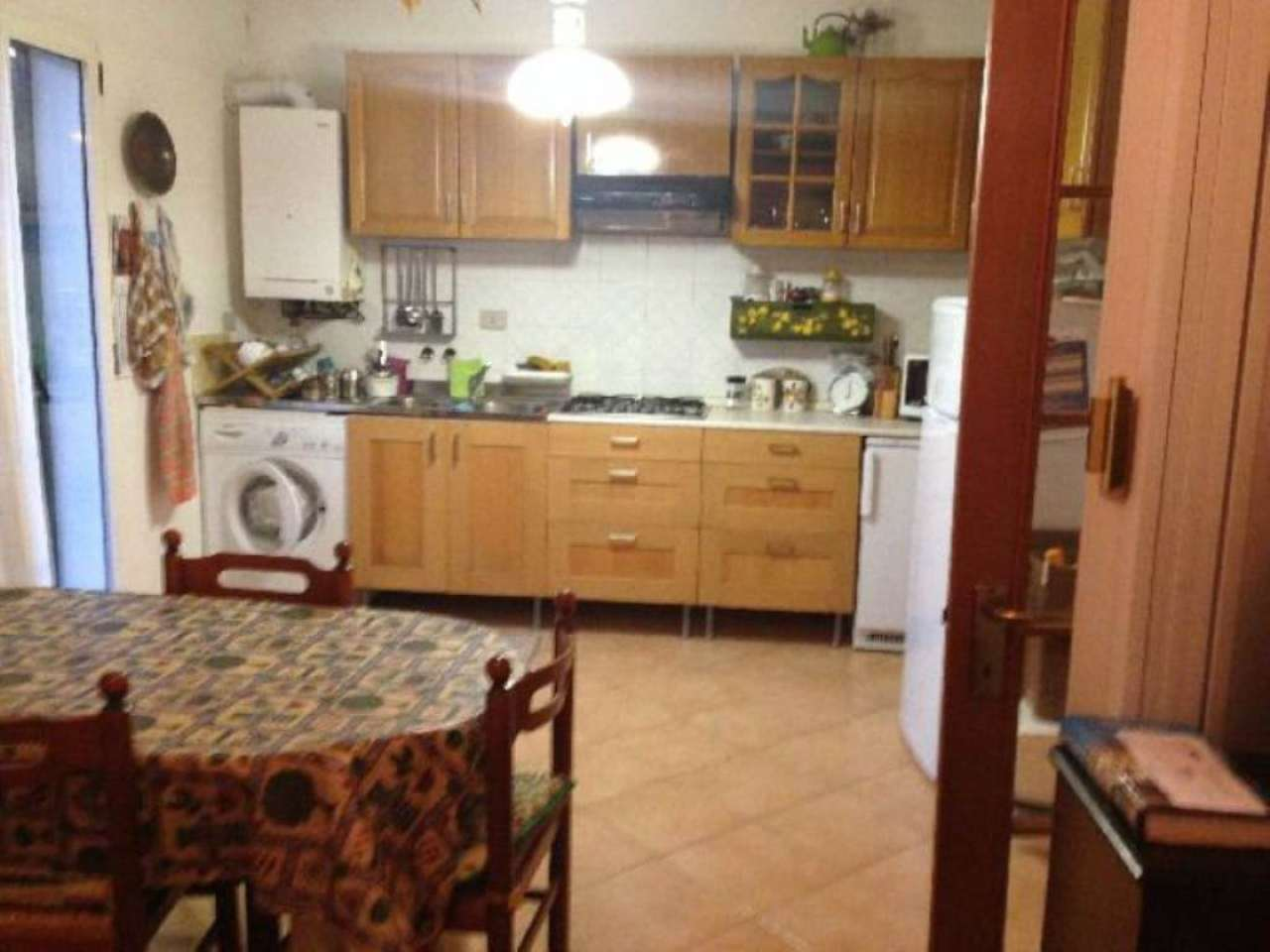 Soluzione Semindipendente in vendita a Ameglia, 7 locali, prezzo € 320.000 | Cambio Casa.it