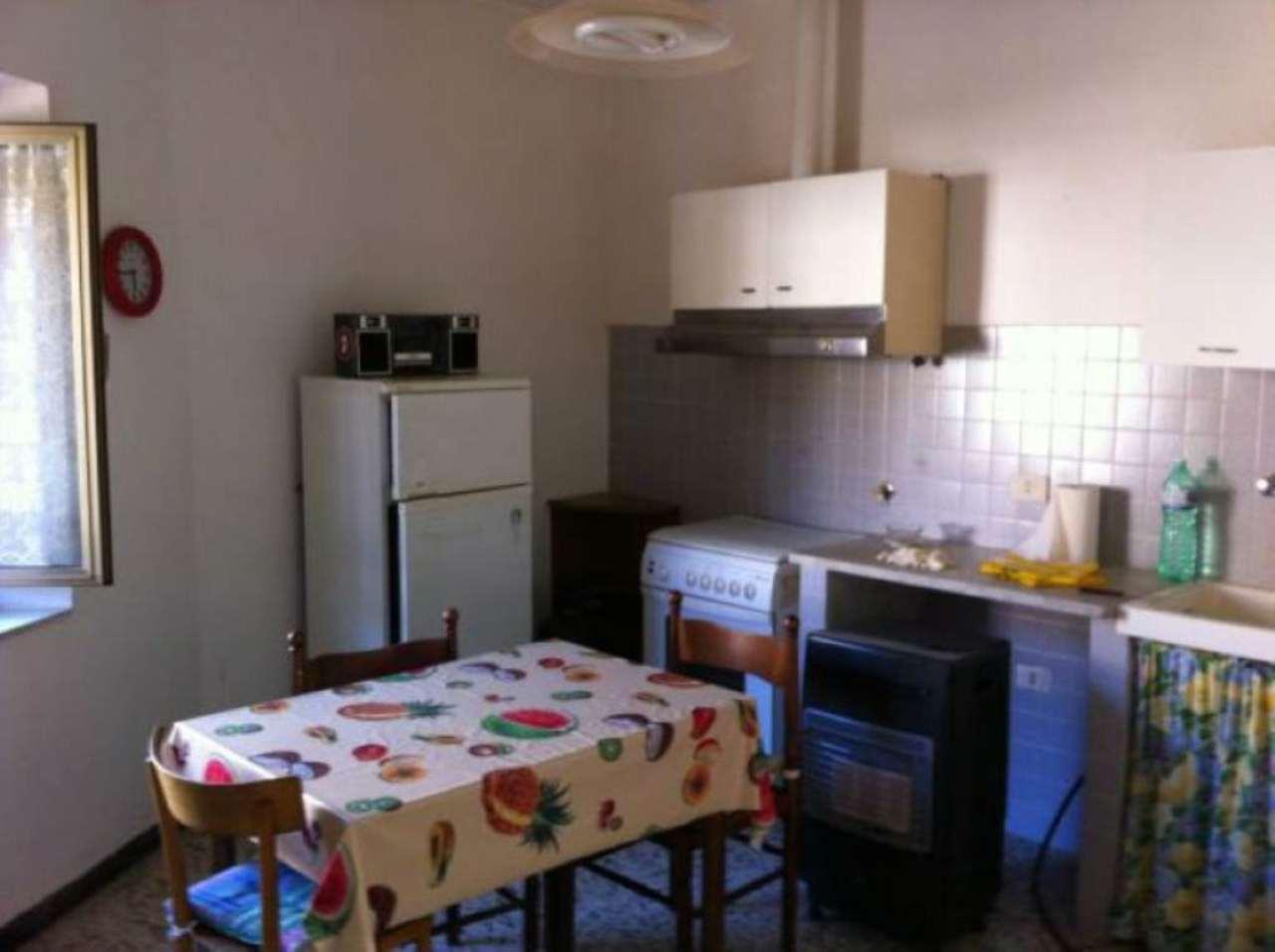 Soluzione Semindipendente in vendita a Comano, 9999 locali, prezzo € 90.000 | Cambio Casa.it