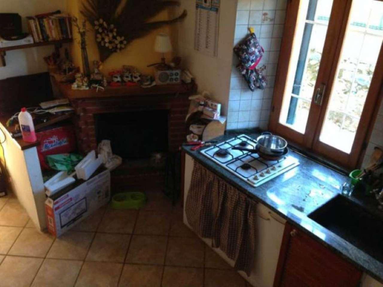 Soluzione Semindipendente in vendita a Arcola, 3 locali, prezzo € 100.000 | Cambio Casa.it