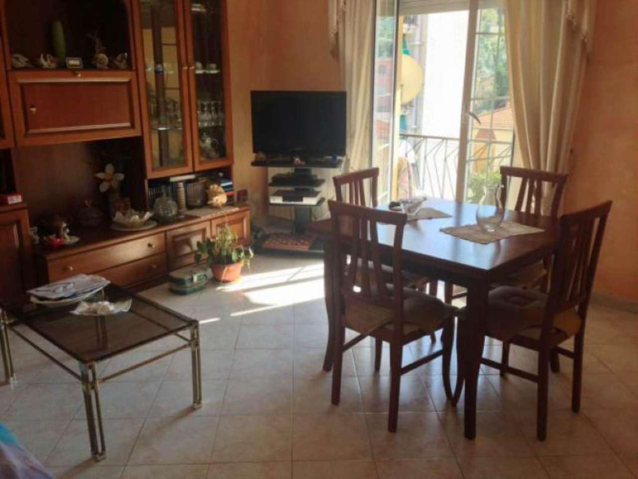 Appartamento in vendita a Arcola, 5 locali, prezzo € 170.000 | Cambio Casa.it