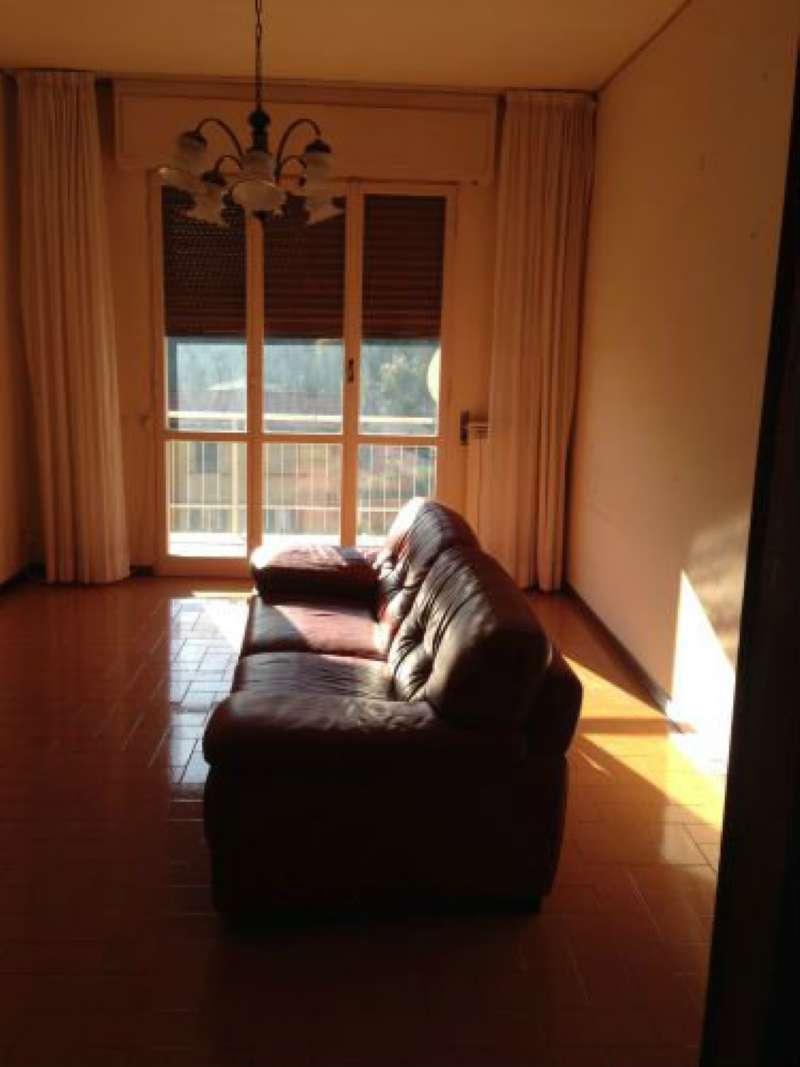 Appartamento in vendita a Arcola, 5 locali, prezzo € 160.000 | Cambio Casa.it