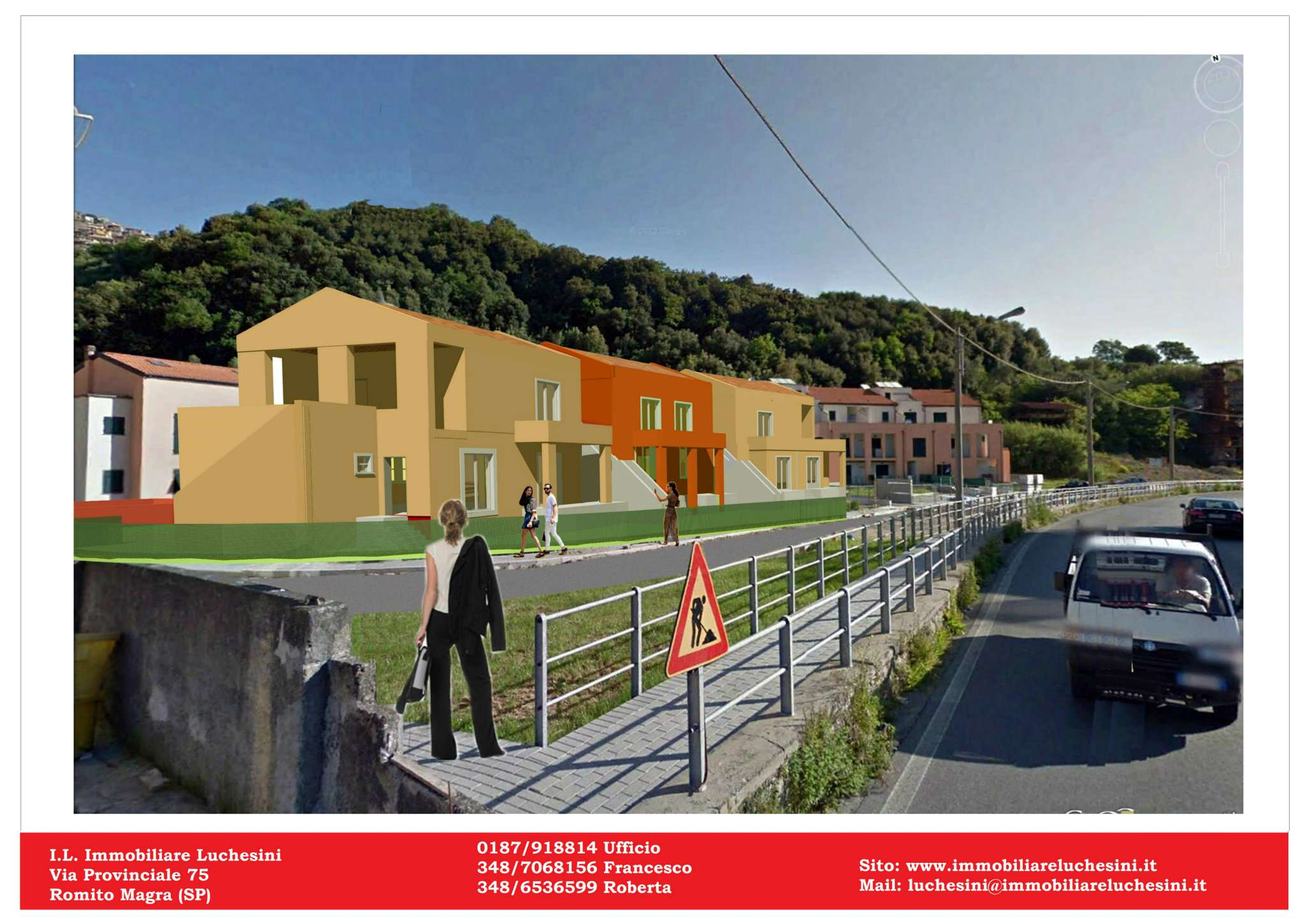 Appartamento in vendita a Arcola, 2 locali, prezzo € 125.000 | Cambio Casa.it