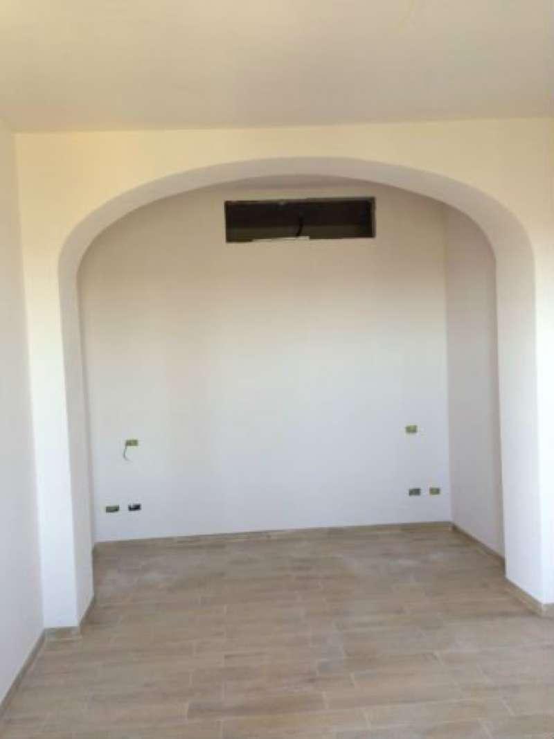 Appartamento in vendita a La Spezia, 3 locali, prezzo € 180.000 | Cambio Casa.it
