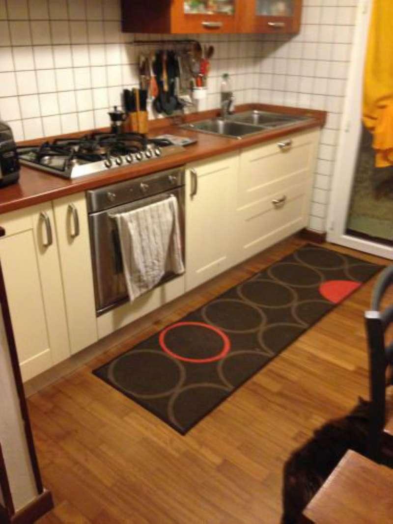 Appartamento in vendita a Arcola, 3 locali, prezzo € 105.000 | Cambio Casa.it
