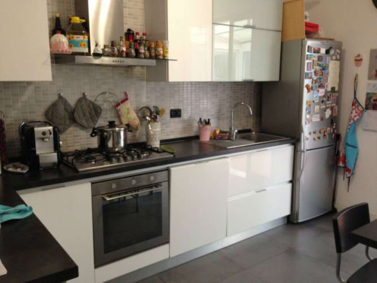 Appartamento in vendita a Arcola, 5 locali, prezzo € 230.000 | Cambio Casa.it