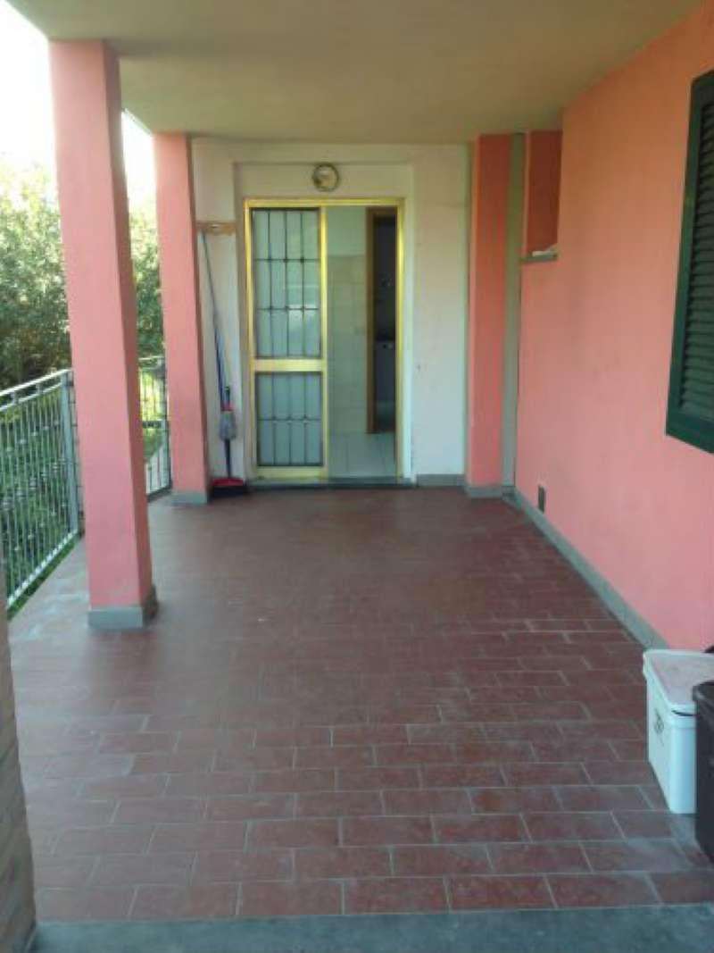 Appartamento in vendita a Arcola, 4 locali, prezzo € 95.000   CambioCasa.it