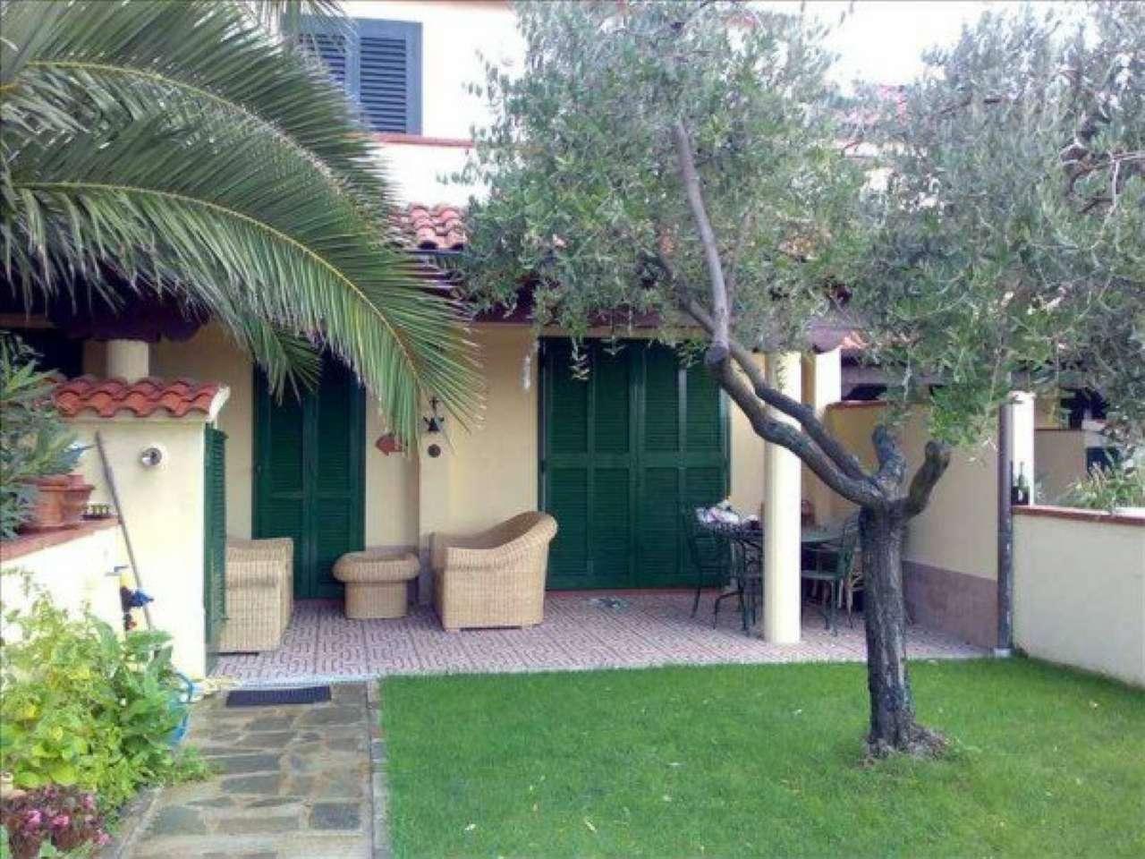 Soluzione Semindipendente in vendita a Ameglia, 4 locali, prezzo € 290.000 | Cambio Casa.it