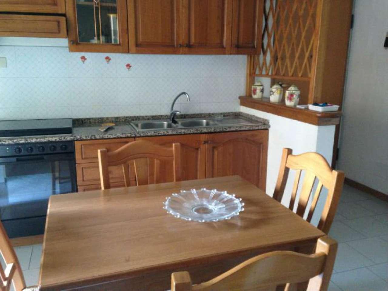 Appartamento in vendita a Arcola, 3 locali, prezzo € 160.000   CambioCasa.it