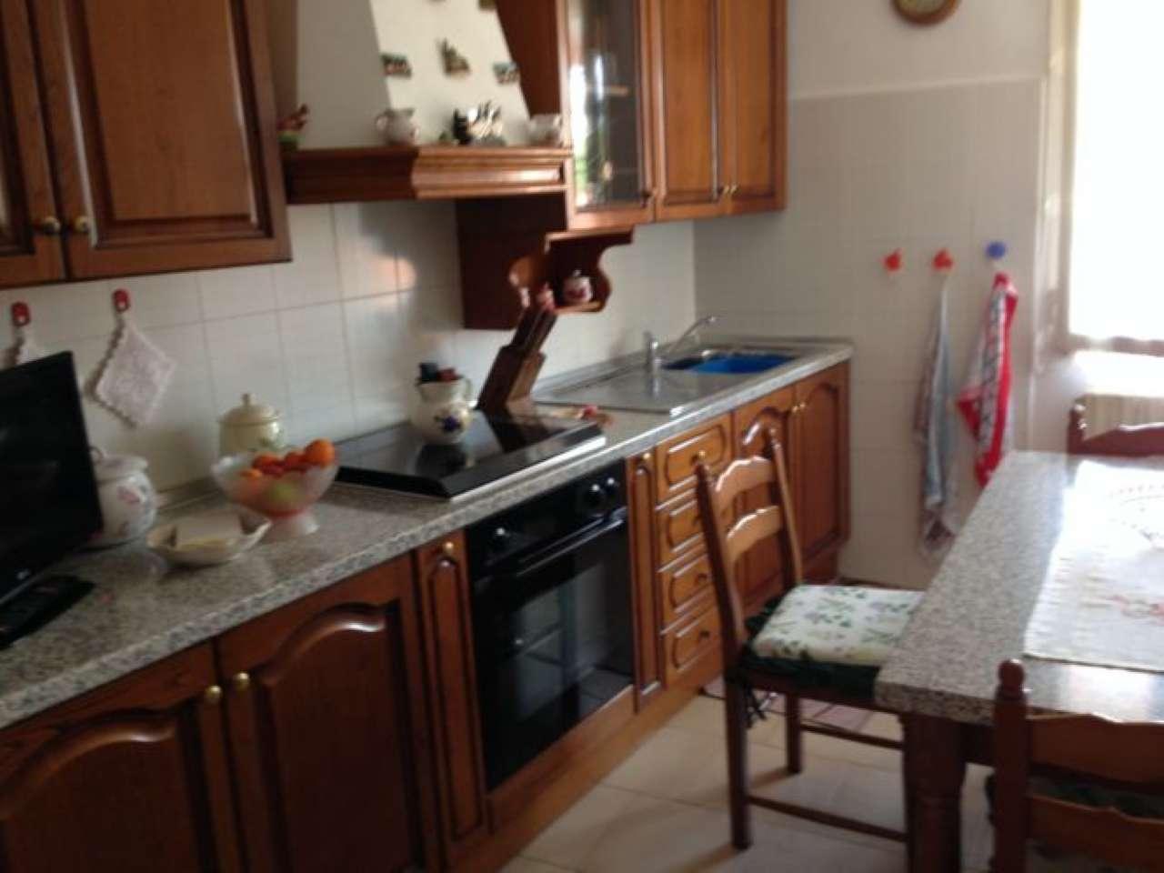 Appartamento in vendita a Arcola, 4 locali, prezzo € 120.000 | CambioCasa.it