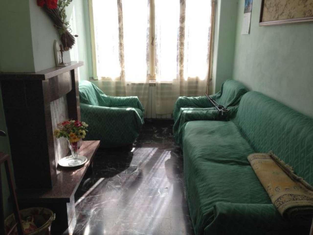 Soluzione Indipendente in vendita a Ameglia, 5 locali, prezzo € 200.000 | Cambio Casa.it