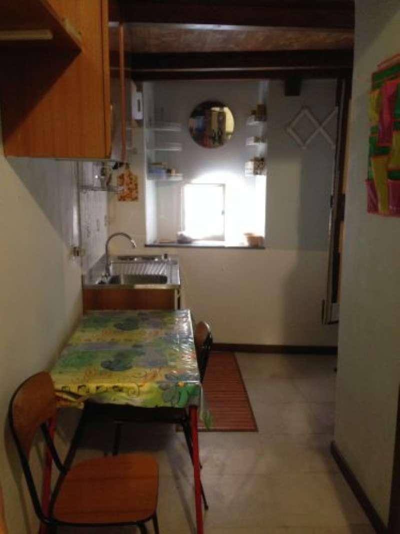 Appartamento in vendita a Lerici, 1 locali, prezzo € 60.000 | CambioCasa.it