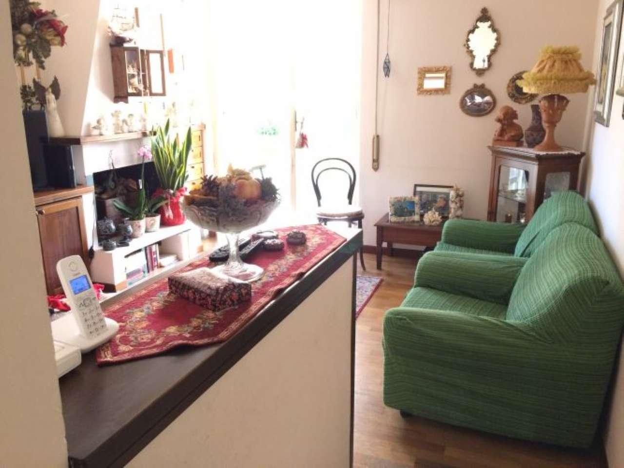 Appartamento in vendita a Arcola, 4 locali, prezzo € 160.000   CambioCasa.it