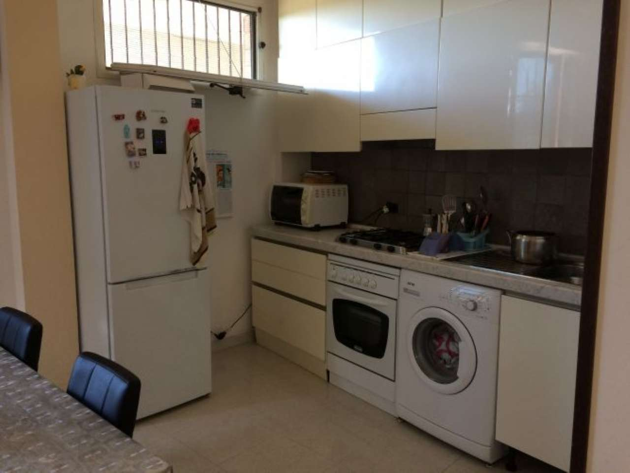 Appartamento in vendita a Arcola, 3 locali, prezzo € 135.000 | CambioCasa.it