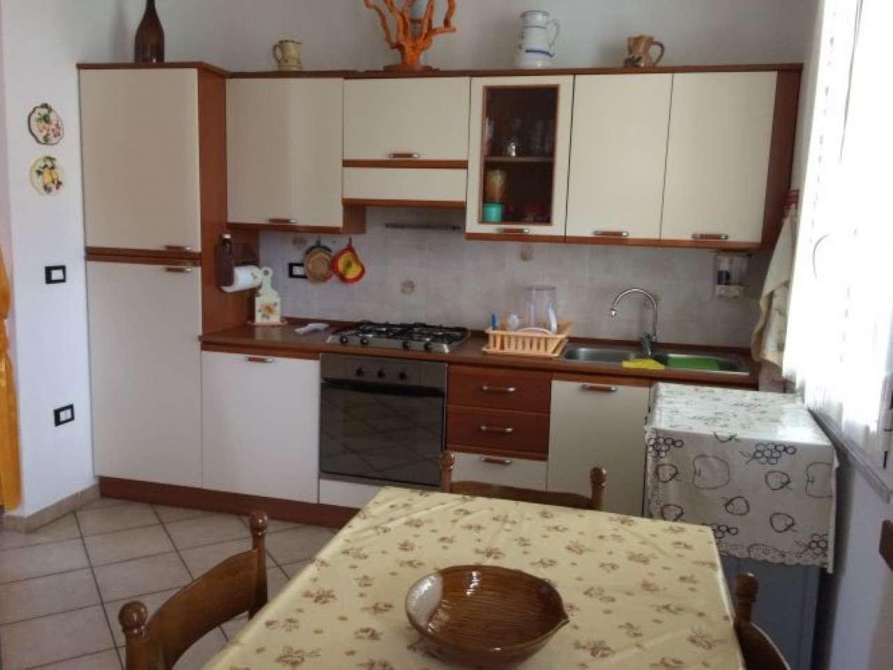 Appartamento in vendita a Arcola, 4 locali, prezzo € 185.000 | CambioCasa.it