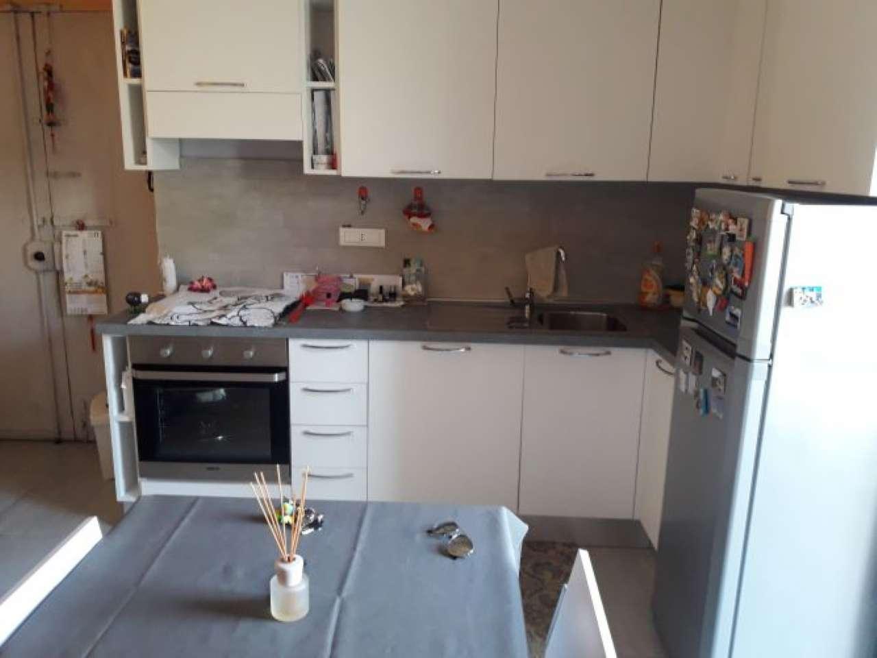 Appartamento in vendita a La Spezia, 2 locali, prezzo € 120.000 | CambioCasa.it