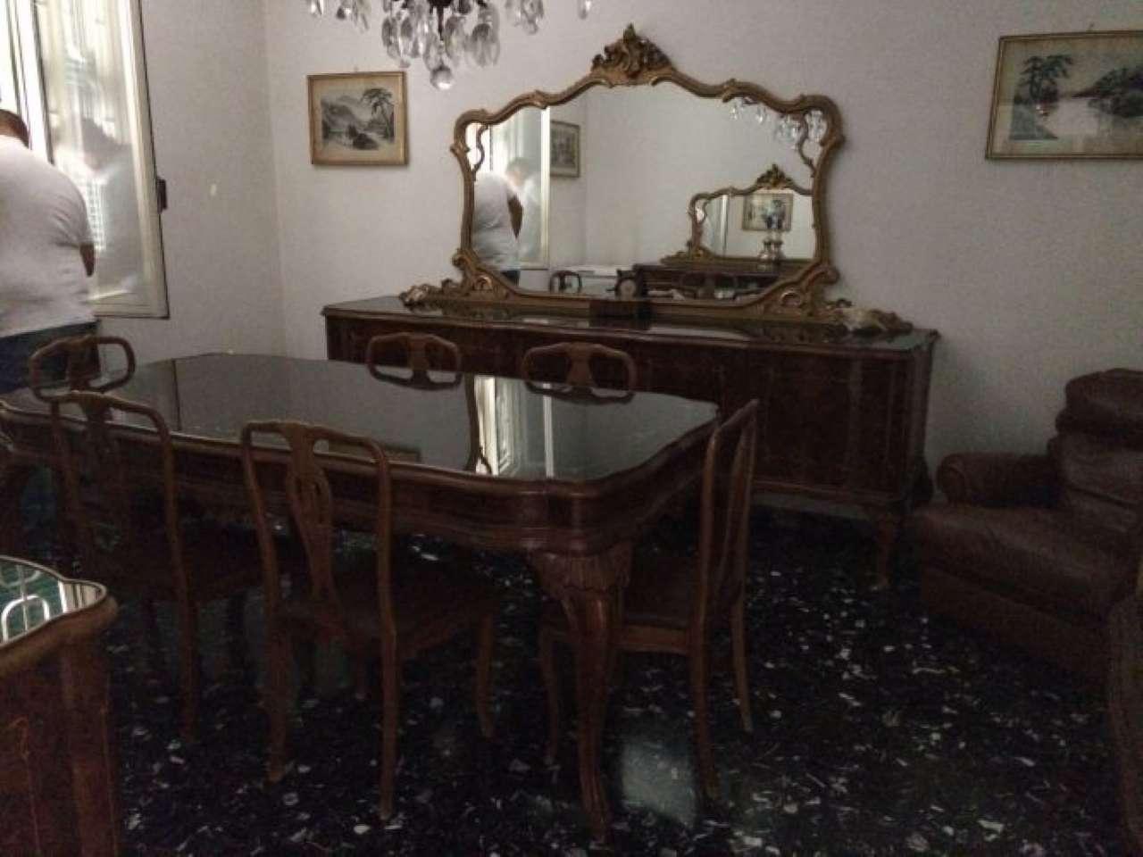 Appartamento in vendita a Lerici, 4 locali, prezzo € 250.000 | CambioCasa.it