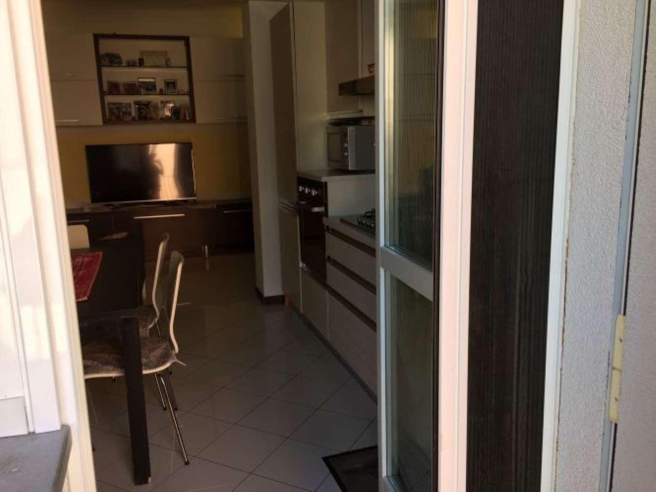 Appartamento in vendita a Arcola, 3 locali, prezzo € 120.000   CambioCasa.it