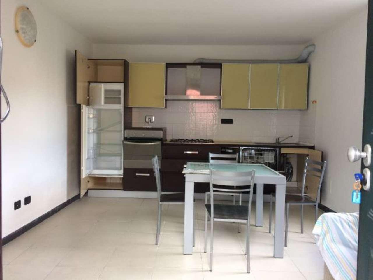 Appartamento in vendita a Arcola, 2 locali, prezzo € 100.000 | CambioCasa.it