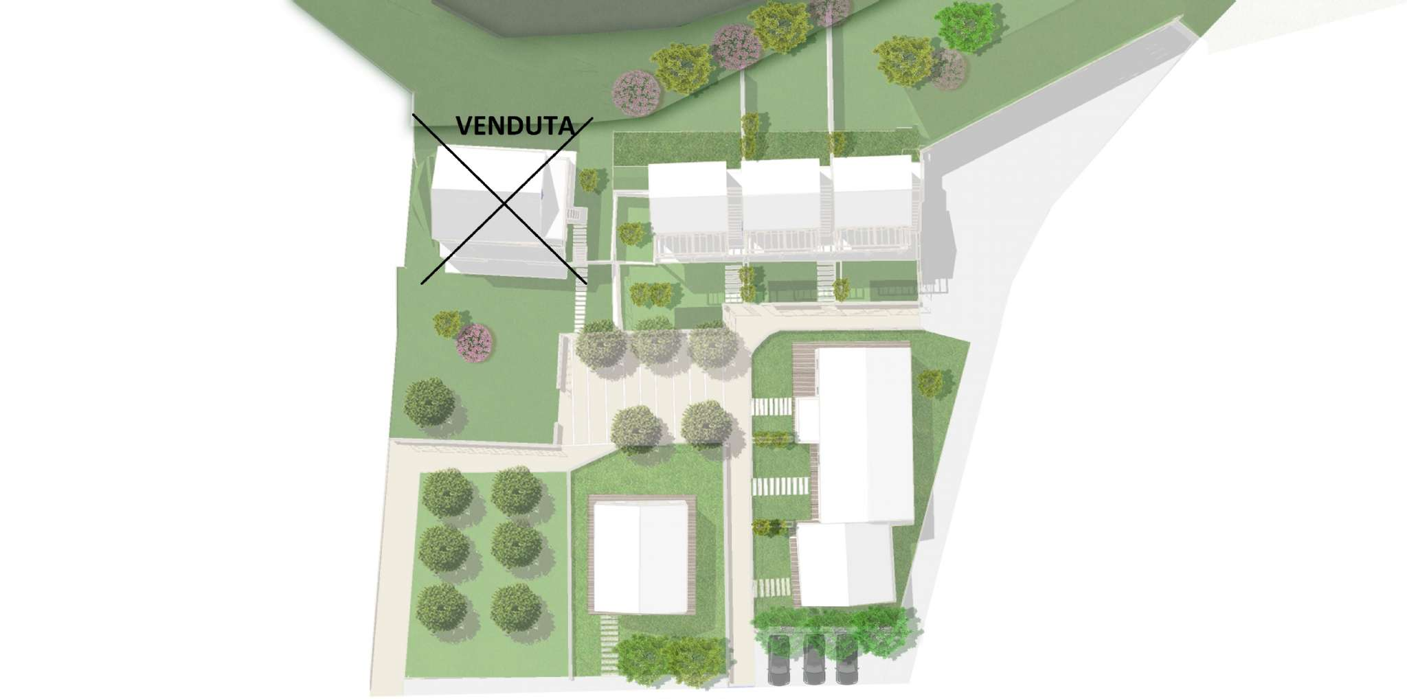 Terreno edificabile monolocale in vendita a Sarzana (SP)