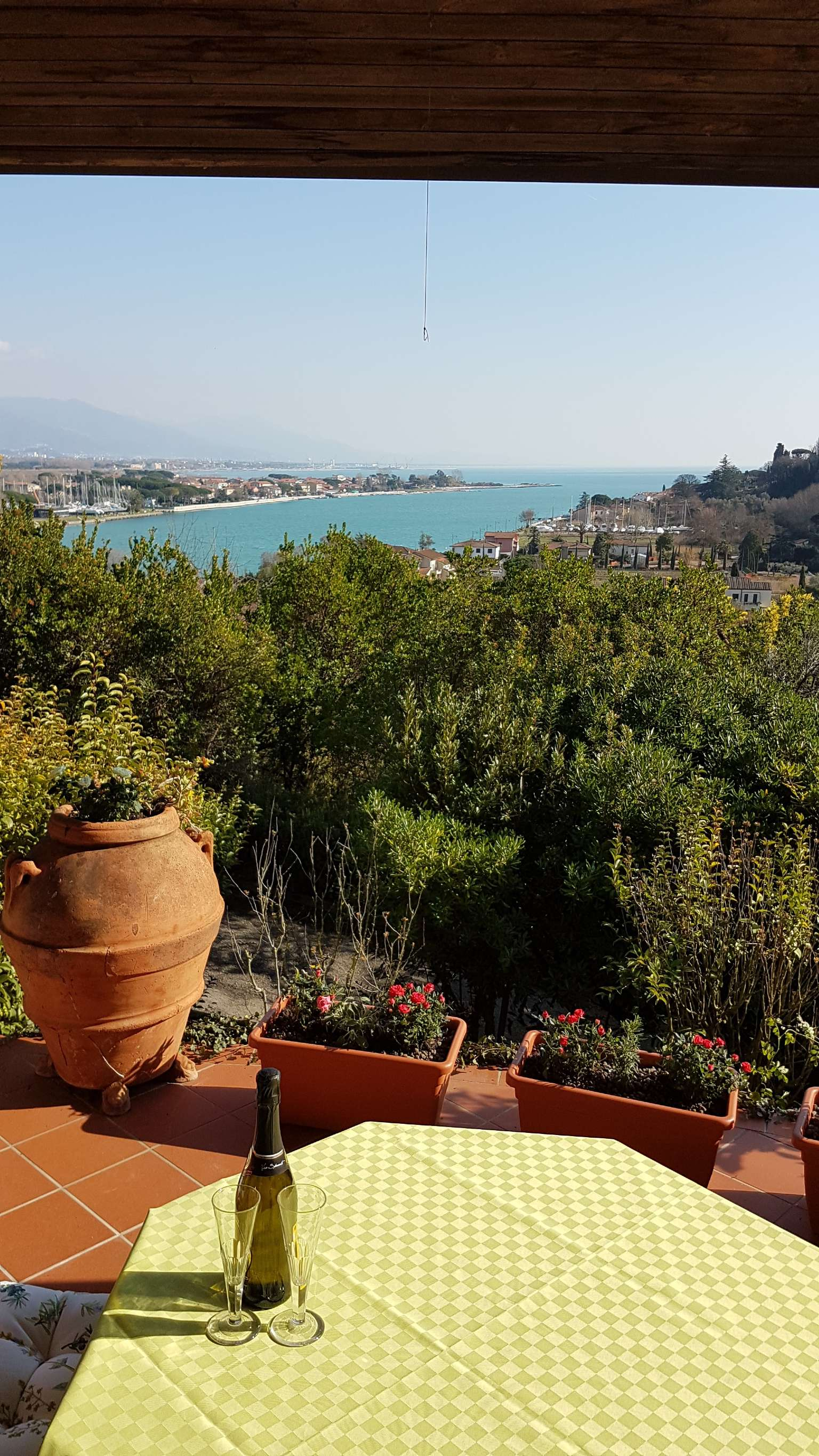 Foto 1 di Quadrilocale via Della Pace, frazione Bocca Di Magra, Ameglia