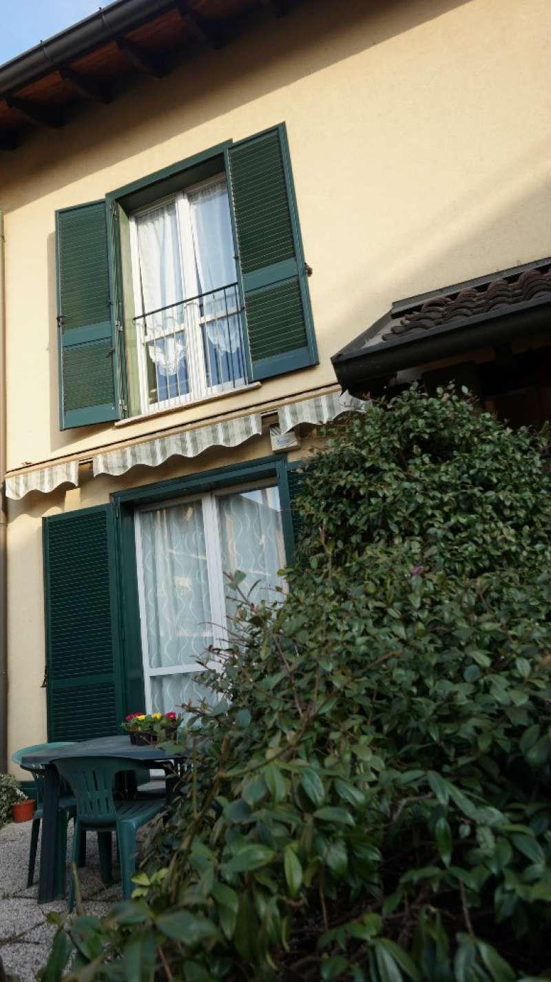 Villa in vendita a Villasanta, 4 locali, prezzo € 269.000 | CambioCasa.it