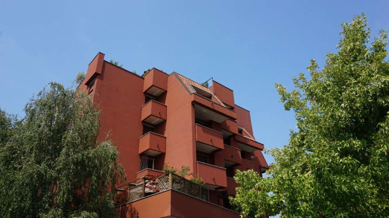 Appartamento in Affitto a Arcore